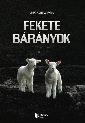 Fekete bárányok - Ekönyv - George Varga