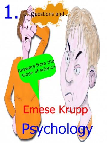 Psychology - Ebook - Emese Krupp