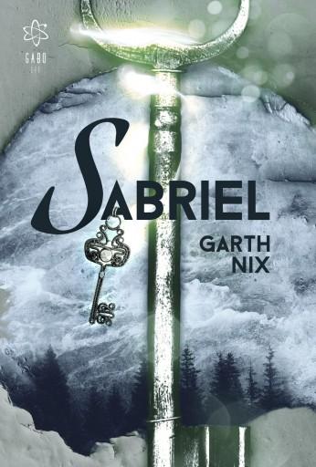 SABRIEL - Ekönyv - NIIX, GARTH