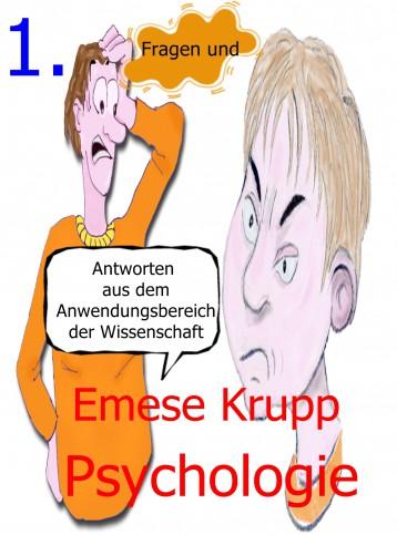 Psychologie - Ekönyv - Emese Krupp
