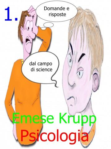 Psicologia - Ekönyv - Emese Krupp