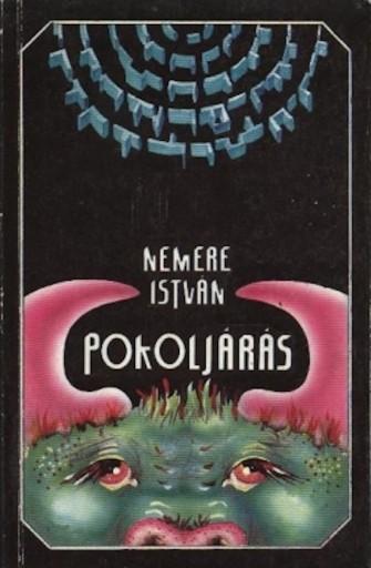 Pokoljárás - Ekönyv - Nemere István