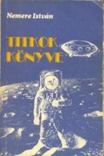 Titkok könyve - Ekönyv - Nemere István