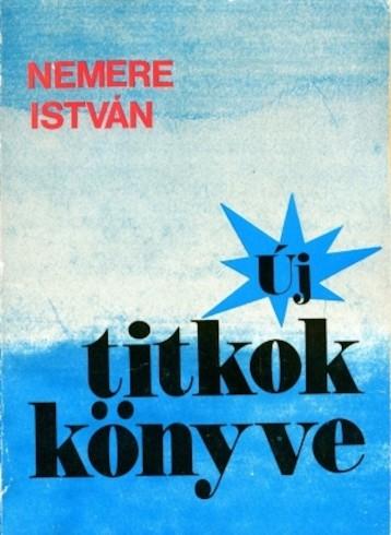 Új titkok könyve - Ekönyv - Nemere István
