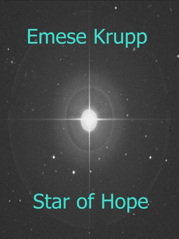 Star of Hope - Ekönyv - Emese Krupp