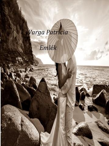 Emlék - Ekönyv - Varga Patrícia