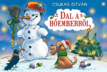 DAL A HÓEMBERRŐL - LEPORELLÓ - Ekönyv - CSUKÁS ISTVÁN