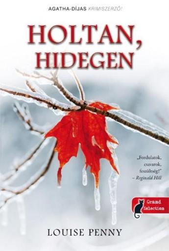 HOLTAN, HIDEGEN - KÖTÖTT - Ebook - PENNY, LOUISE