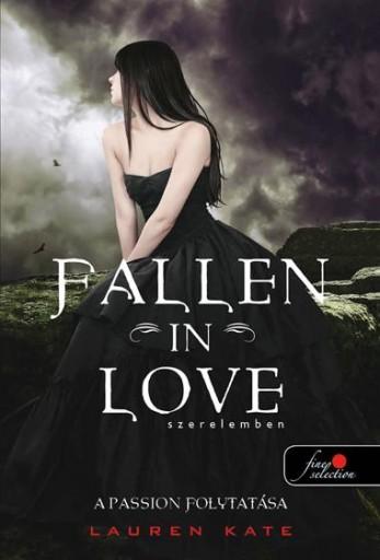 FALLEN IN LOVE - SZERELEMBEN - FŰZÖTT - Ekönyv - KATE, LAUREN