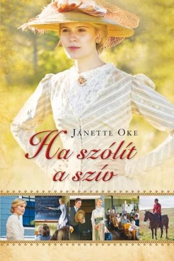 HA SZÓLÍT A SZÍV - Ekönyv - OKE, JANETTE