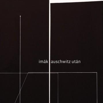 IMÁK AUSCHWITZ UTÁN - Ekönyv - LUTHER KIADÓ