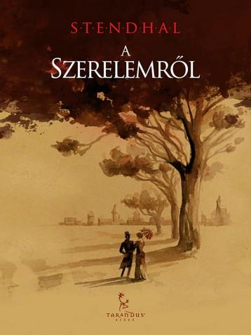 A szerelemről - Ekönyv - Stendhal