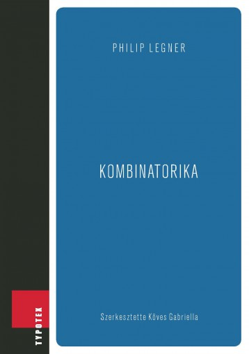 Kombinatorika - Ebook - Philip Legner