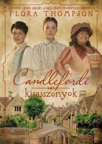 CANDLEFORDI KISASSZONYOK - Ekönyv - THOMPSON, FLORA
