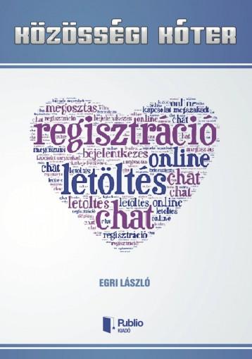 Közösségi kóter - Ekönyv - Egri László