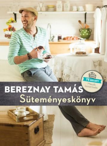 Süteményeskönyv (2. kiadás) - Ekönyv - Bereznay Tamás