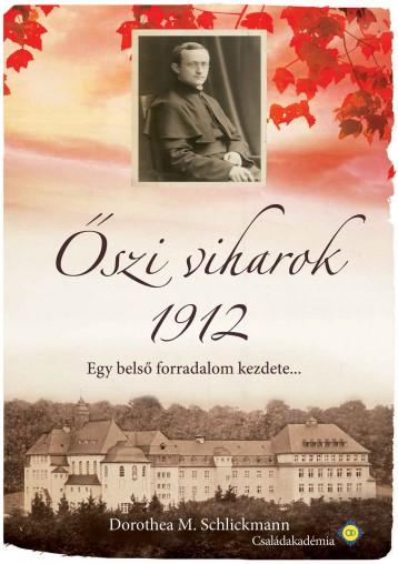 Őszi viharok - Ekönyv - Dorothea M. Schlickmann