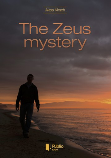 The Zeus mystery - Ebook - Akos Kirsch