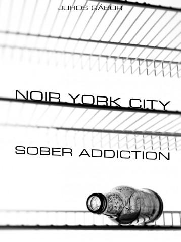 Noir York City - Ekönyv - Juhos Gábor