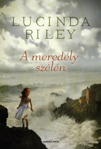 A MEREDÉLY SZÉLÉN - - Ebook - RILEY, LUCINDA