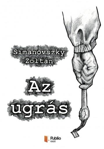 Az ugrás - Ekönyv - Simanovszky Zoltán