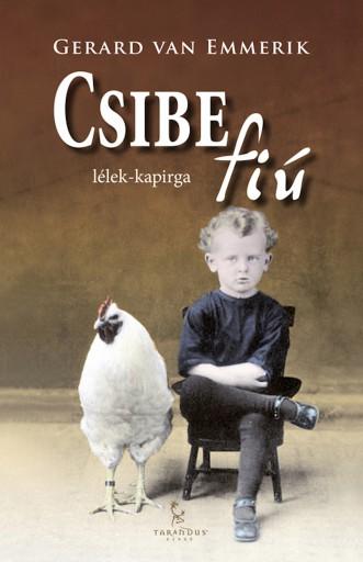 Csibefiú - Ekönyv - Gerard Van Emmerik
