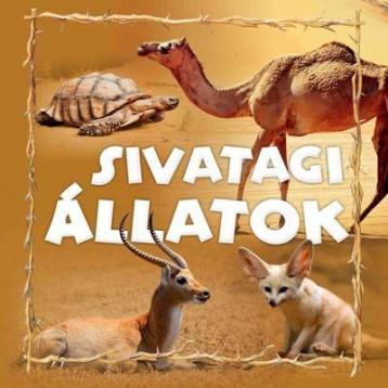 SIVATAGI ÁLLATOK - Ekönyv - VENTUS LIBRO KIADÓ