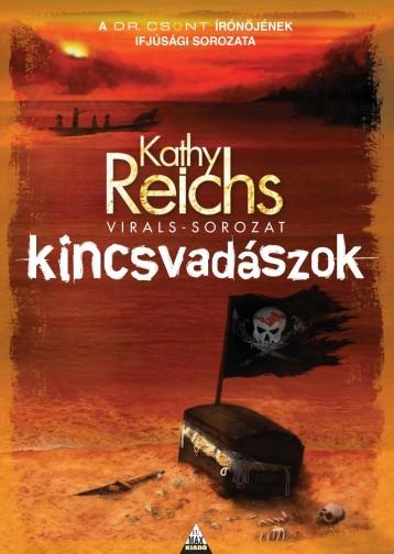 KINCSVADÁSZOK - VIRALS 2. - Ebook - REICHS, KATHY