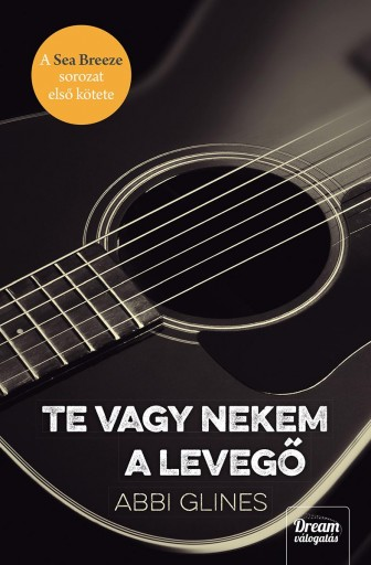 TE VAGY NEKEM A LEVEGŐ - Ekönyv - GLINES, ABBI