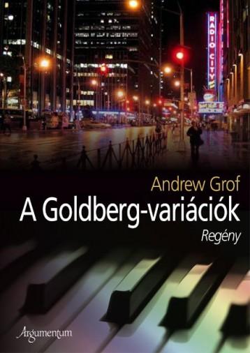 A GOLDBERG-VARIÁCIÓK - Ebook - GROF, ANDREW