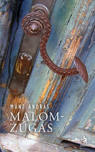 MALOMZÚGÁS - Ekönyv - MÜNZ ANDRÁS