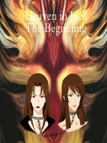 Heaven in Hell - Ekönyv - Verity Eris Blackwood
