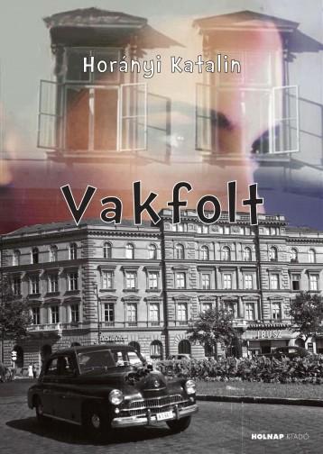 VAKFOLT - Ekönyv - HORÁNYI KATALIN