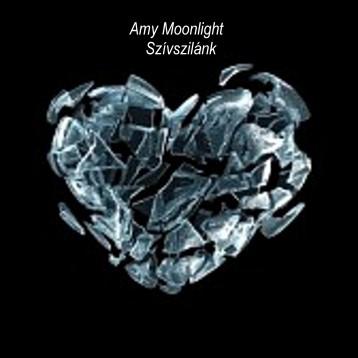Szívszilánk - Ekönyv - Amy Moonlight
