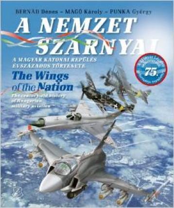 The Wings of the Nation - Ekönyv - magyar@armedia.hu