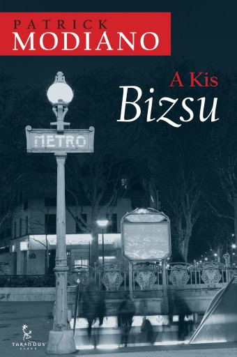 A Kis Bizsu - Ekönyv - Patrick Modiano