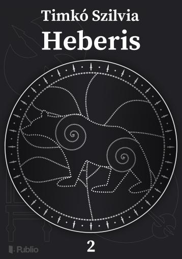 Heberis II. - Ekönyv - Timkó Szilvia