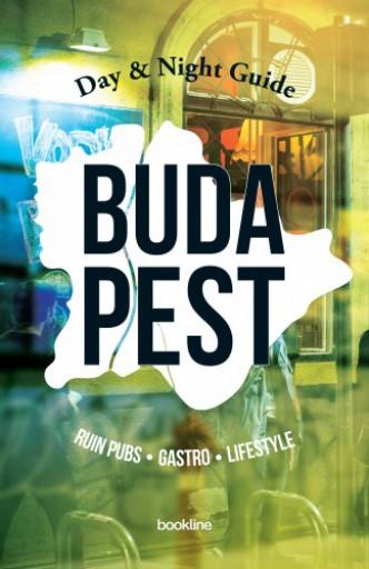 Day & Night Guide to Budapest - Ebook - András Csejdy, László Valuska (editors)