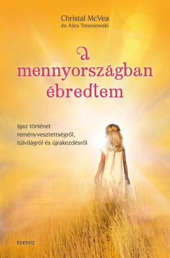 A MENNYORSZÁGBAN ÉBREDTEM - Ebook - MCVEA, CEYSTAL - TRESNIOWSKI, ALEX