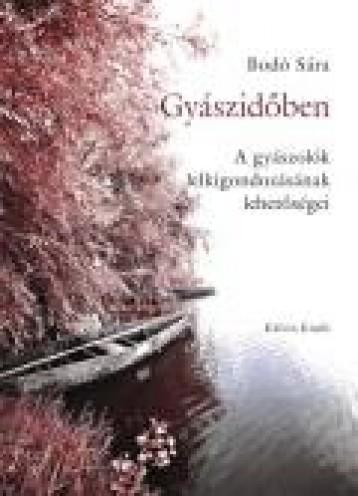 GYÁSZIDŐBEN - Ekönyv - BODÓ SÁRA