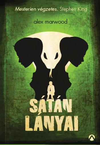 A sátán lányai - Ebook - Alex   Marwood