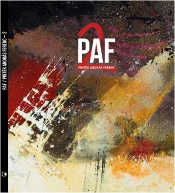 PAF 2. - PINTÉR ANDRÁS FERENC - Ekönyv - KOSSUTH KIADÓ ZRT.