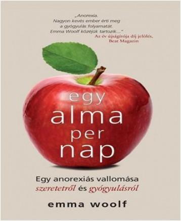 EGY ALMA PER NAP - Ekönyv - WOOLF, EMMA
