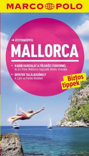 MALLORCA - ÚJ MARCO POLO (2014) - Ekönyv - CORVINA KIADÓ