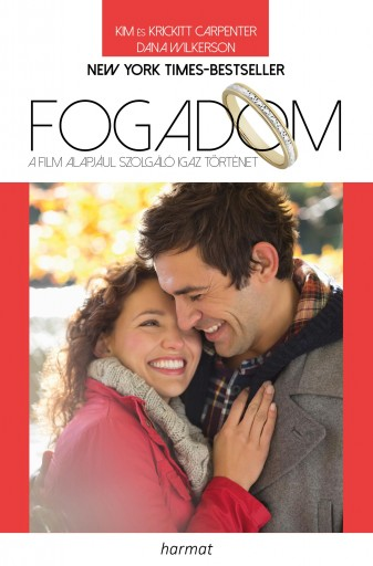 FOGADOM - Ekönyv - CARPENTER, KIM ÉS KRICKITT