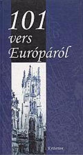 101 VERS EURÓPÁRÓL - Ekönyv - SC EDITURA KRITERION SRL