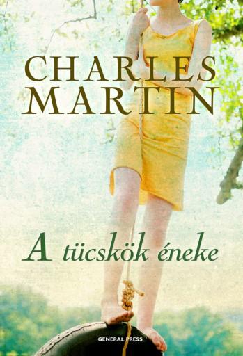 A tücskök éneke - Ekönyv - Charles Martin