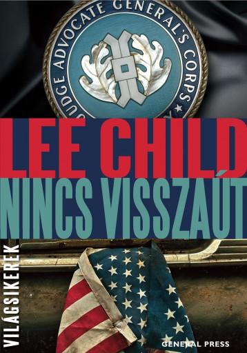 Nincs visszaút - Ebook - Lee Child