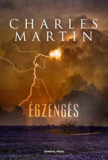 Égzengés - Ekönyv - Charles Martin