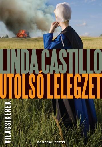 Utolsó lélegzet - Ebook - Linda Castillo